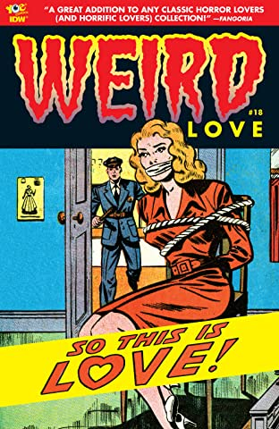 WEIRD Love No.18