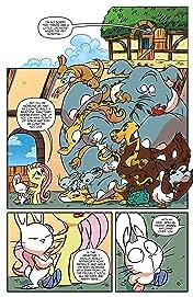 My Little Pony: Friendship is Magic #54