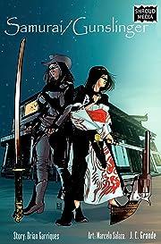 Samurai / Gunslinger #1