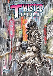 Out of the Blue Vol. 3: Twisted Pulp