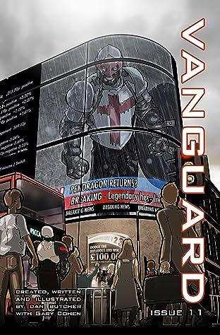 Vanguard #11