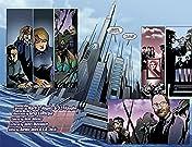 Stargate Atlantis: Hearts & Minds #1