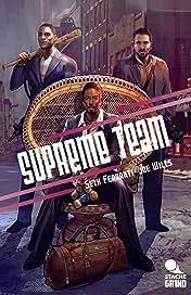 Supreme Team #1