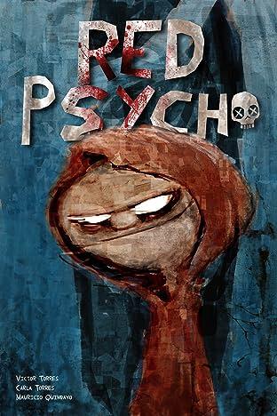 Red Psycho #1