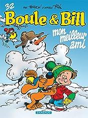 Boule & Bill Vol. 32: Mon meilleur ami