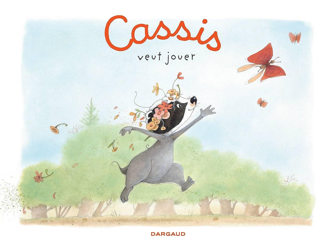 Cassis Vol. 1: Cassis veut jouer