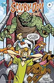 Scooby-Doo, Where Are You? (2010-) #81