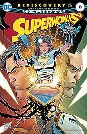 Superwoman (2016-2017) #10