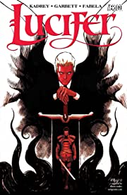Lucifer (2015-2017) #18