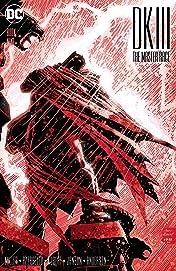 Dark Knight III: The Master Race (2015-2017) #9