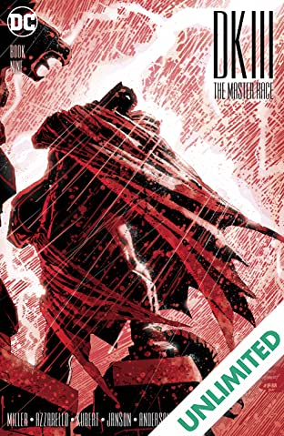 Dark Knight III: The Master Race (2015-2017) #9