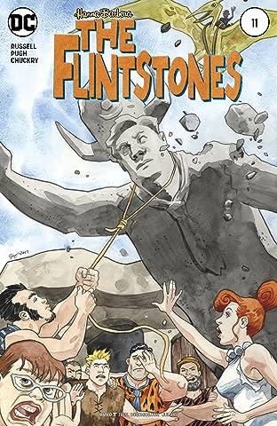 The Flintstones (2016-) No.11