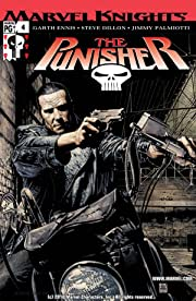 The Punisher (2001-2003) #4