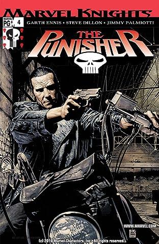 The Punisher (2001-2003) No.4