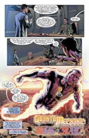 The Fall and Rise of Captain Atom (2017) #5
