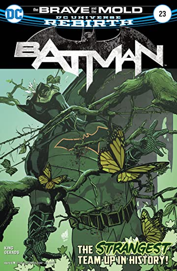 Batman (2016-) No.23