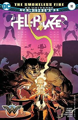 The Hellblazer (2016-2018) #10