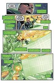 Hal Jordan and the Green Lantern Corps (2016-2018) #20