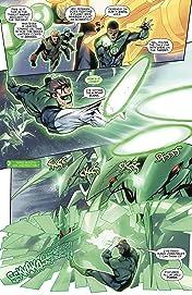 Hal Jordan and The Green Lantern Corps (2016-) #20