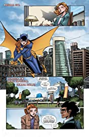 Supergirl (2016-) #9