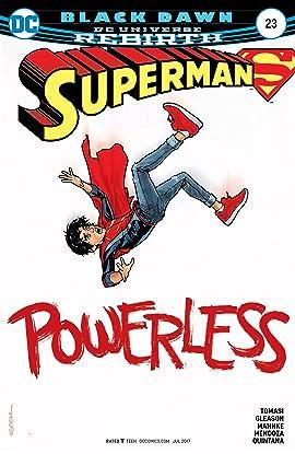 Superman (2016-2018) #23