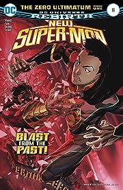 New Super-Man (2016-) #11