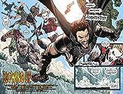 Suicide Squad (2016-) #17