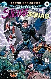 Suicide Squad (2016-2019) #18