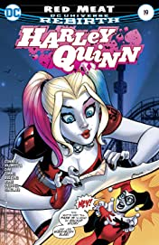 Harley Quinn (2016-) #19