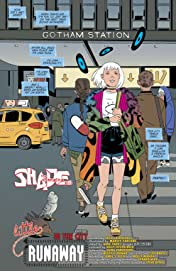 Shade, The Changing Girl (2016-) #8