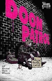Doom Patrol (2016-2018) #8