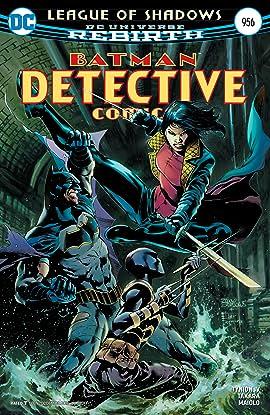 Detective Comics (2016-) #956