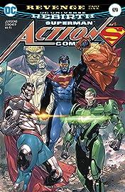 Action Comics (2016-) #979