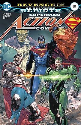 Action Comics (2016-) No.979