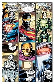 Action Comics (2016-) #980