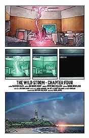 The Wild Storm (2017-) #4