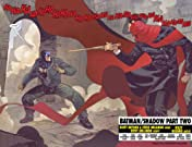 Batman/Shadow (2017) #2