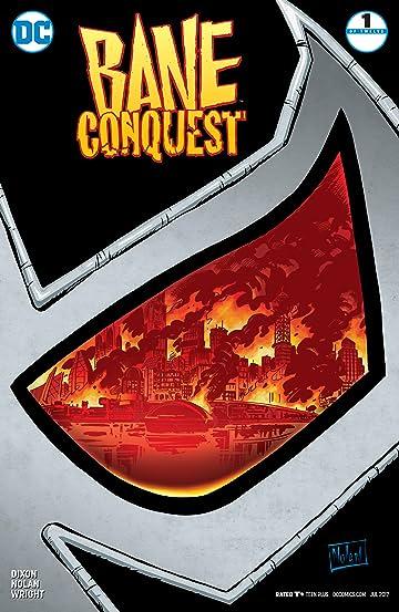 Bane: Conquest (2017-) #1