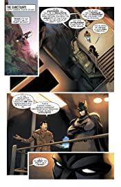 Justice League of America (2017-2018) #7