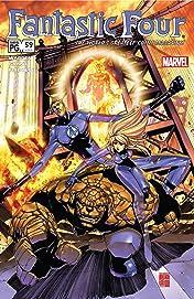 Fantastic Four (1998-2012) #59