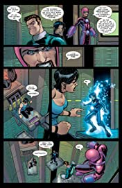 Fantastic Four (1998-2012) #516