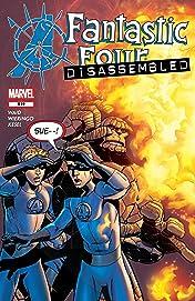 Fantastic Four (1998-2012) #519