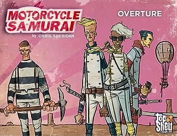 Motorcycle Samurai #1: Overture