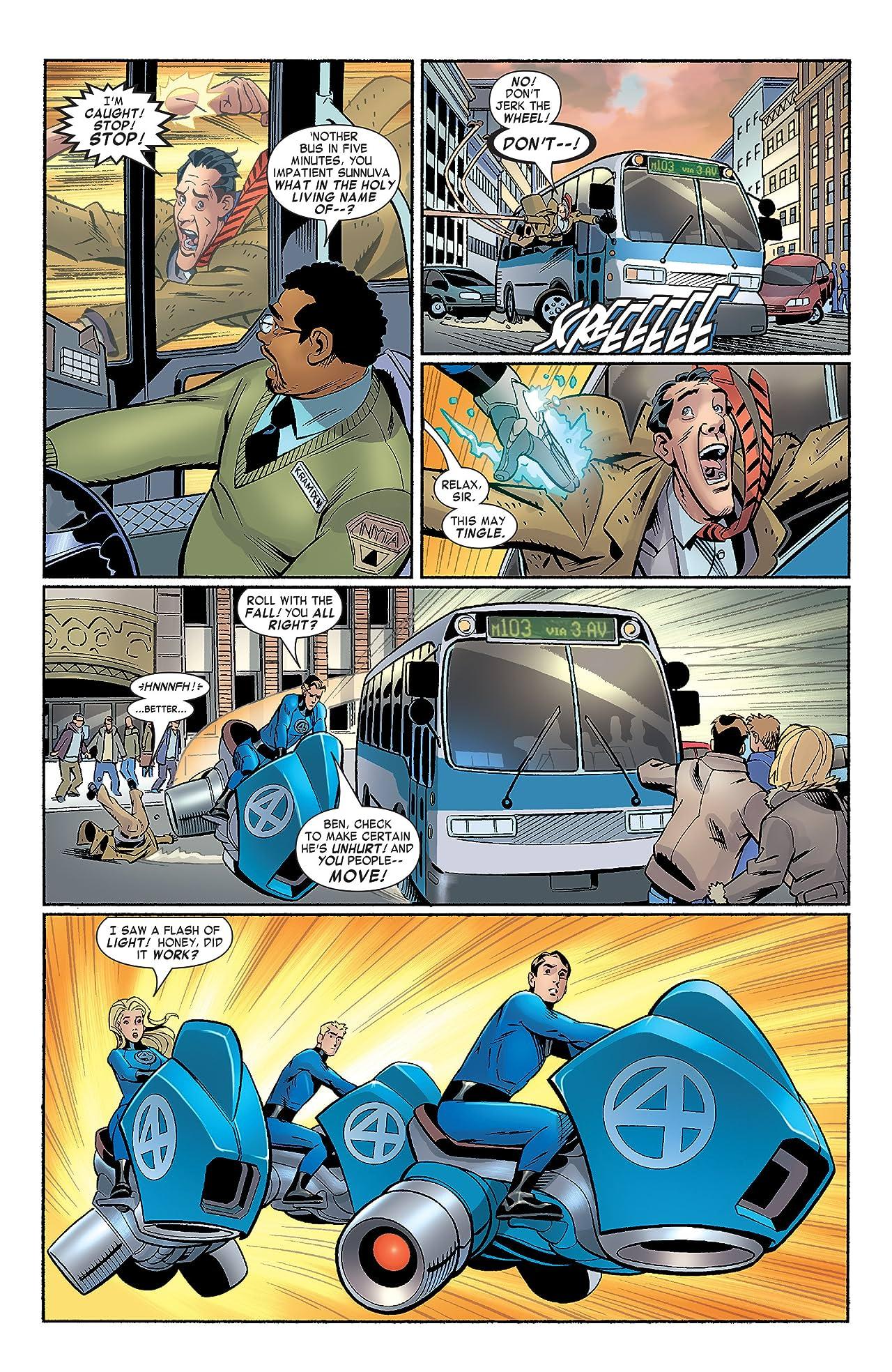 Fantastic Four (1998-2012) #524