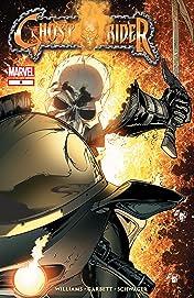 Ghost Rider (2011-2012) #8