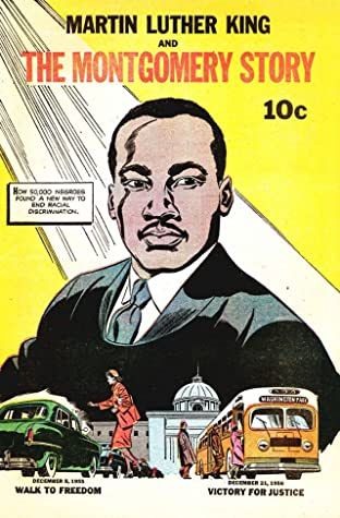 Martin Luther King and the Montgomery Story