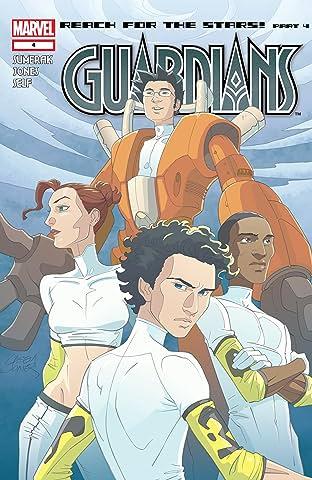 Guardians (2004) #4