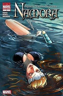 Namora (2010) #1
