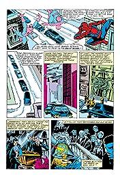 Peter Parker, The Spectacular Spider-Man (1976-1998) #44