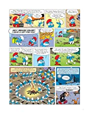 The Smurfs Anthology Vol. 2